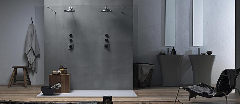 box doccia senza piatto