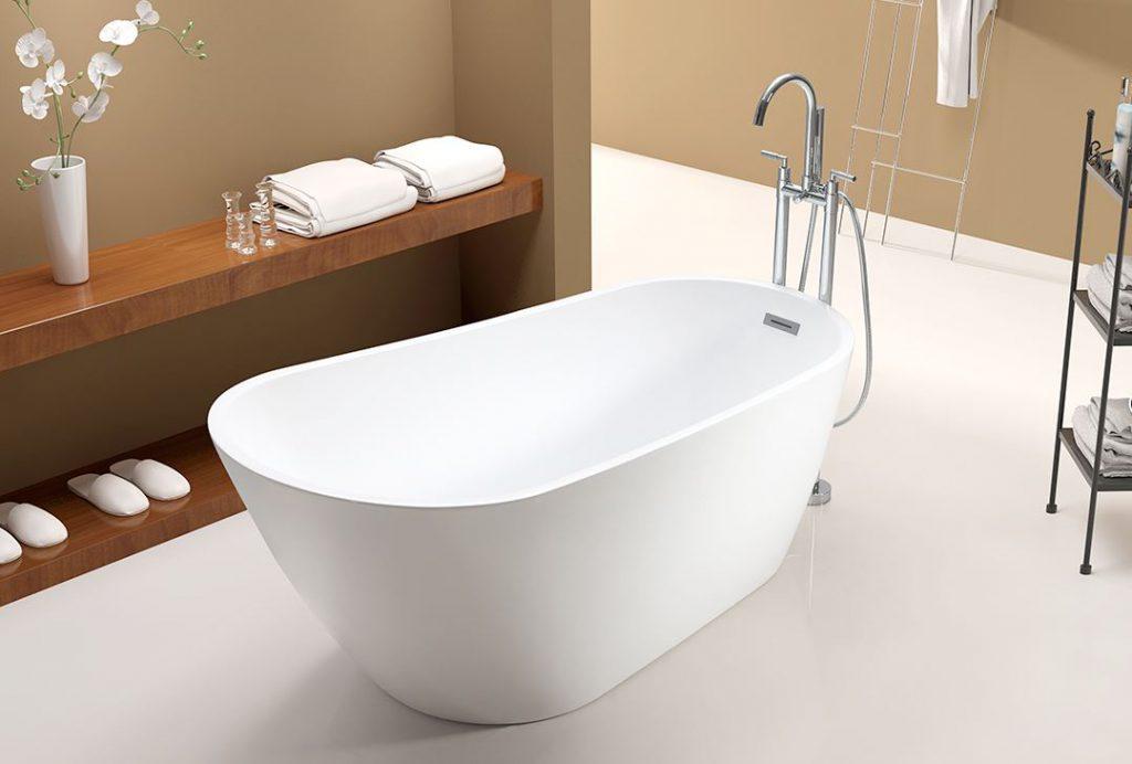 Cosa Vuol Dire Vasca Da Bagno In Inglese : Vasche freestanding: modelli prezzi e caratteristiche [offerte]