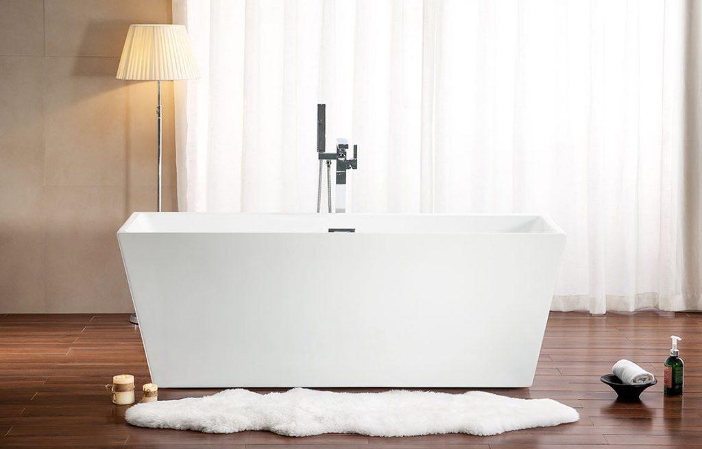 Cosa Significa Vasca Da Bagno In Inglese : Vasche freestanding modelli prezzi e caratteristiche offerte