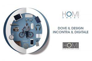 Homi Smart Milano tecnologia