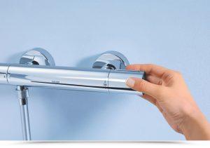 miscelatore termostatico grohe vendita online offerta