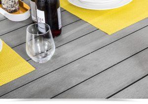 set pranzo giardino polywood outdoor