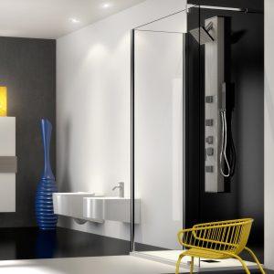 walk in box doccia bagno minimal design vendita online
