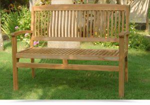 panca giardino legno teak