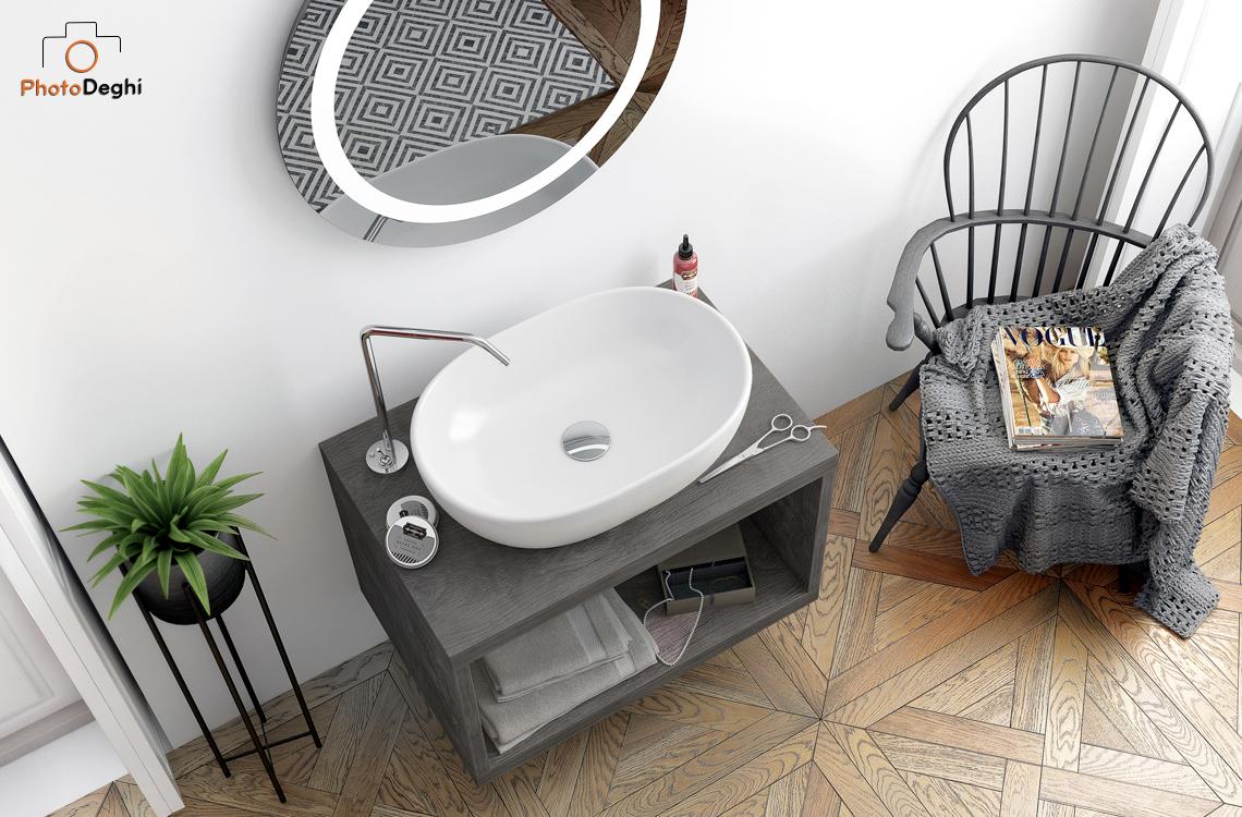 Bagno in mansarda: scopri come ottimizzare i tuoi spazi magazine