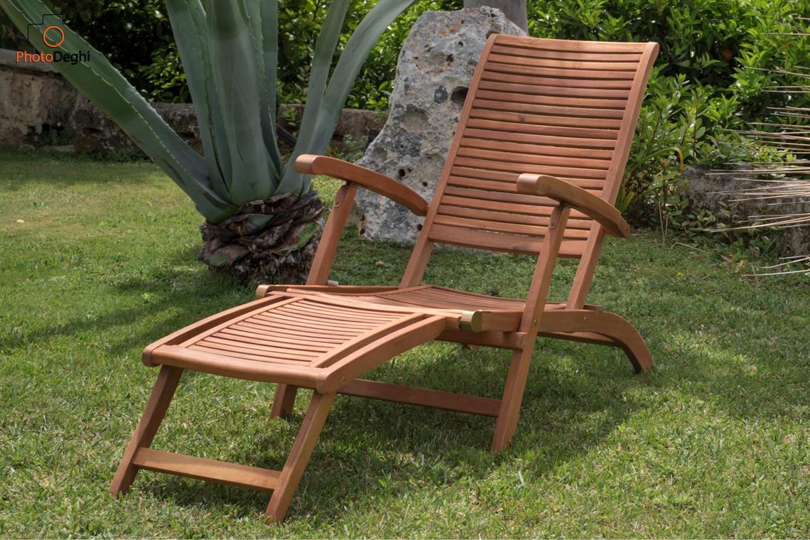 outdoor legno balau
