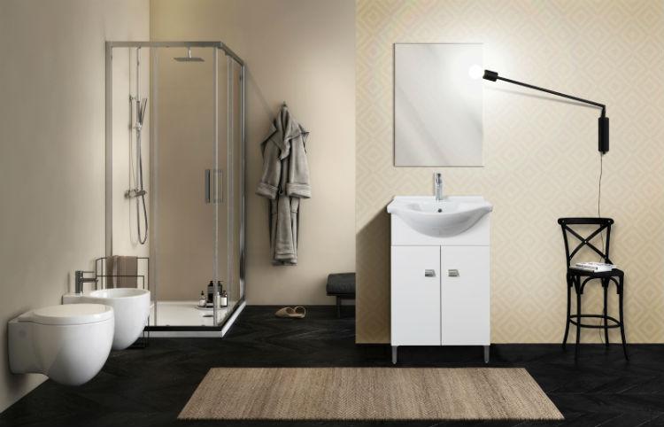 mobili bagno servizio