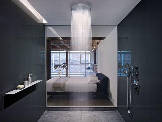 Design Bagno Con Doccia : 10 idee innovative per la tua zona doccia di design magazine deghishop