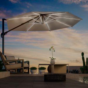 ombrellone arredare stabilimento balneare