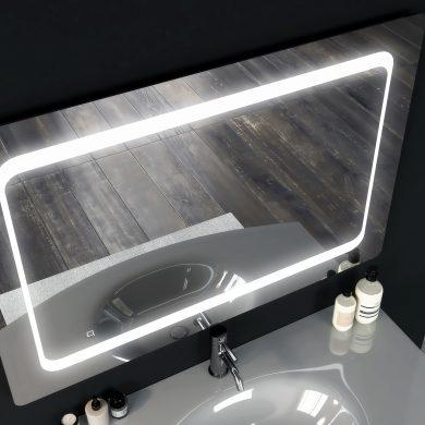 specchio per bagno