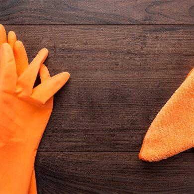 come pulire un piatto doccia in resina